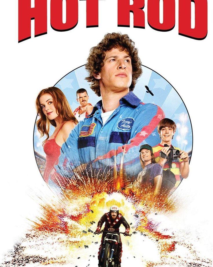 Manic Movie Monday Hot Rod Starring Andysamberg Thatphoenix84 Edgeoftolerance Manic Movie Monday Hatem Free Movies Online Hot Rod Movie Movies Online