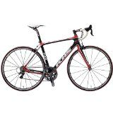 2013 KHS Flite Team 2013 bicycles Red/White/Black MD/LG
