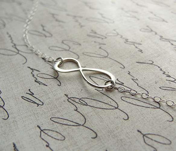 Sterling Silver infinity bracelet - XOXO - #love #romance #couples #womens #valentines #fashion #jewelry #beauty