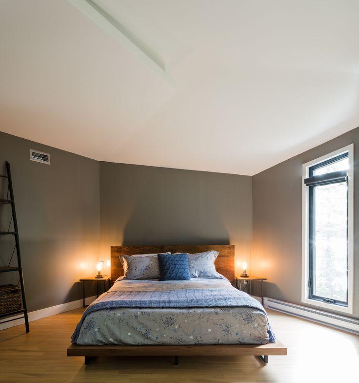 Photo: Ulysse Lemerise B. Designer: Paule Bourbonnais *reference design Architectes: Dufour Ducharme architectes