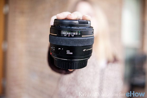Capturing Joy blogger Kristen Duke explains why a  50mm lens is absolutely essential for your camera bag.