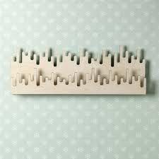 Pi di 25 fantastiche idee su organizzazione delle collane - Porta collane e orecchini ...