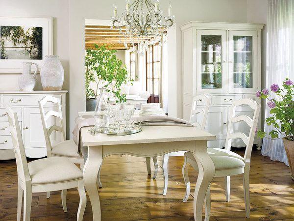 17 mejores ideas sobre estilo de decoraci n provenzal en - Dormitorios estilo provenzal ...