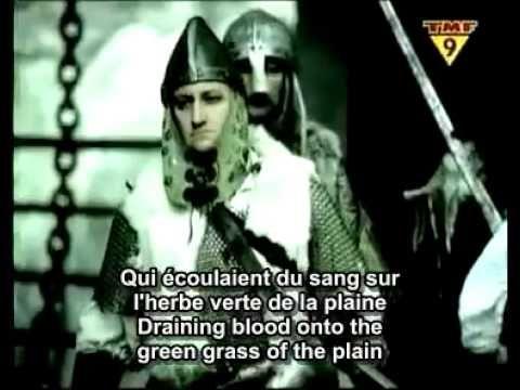 La tribu de Dana - Manau - French and English subtitles