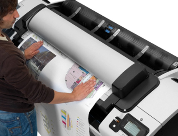 scan in pdf format hp printer