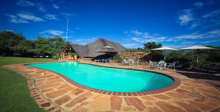 Mokoya Lodge | Swimming Pool