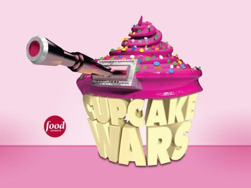 """a """"cupcake wars"""" birthday party for a 10-year-old"""