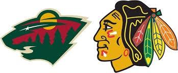 Live Stream - Minnesota Wild vs Chicago Blackhawks - 4/5/13 - 4th May 2013