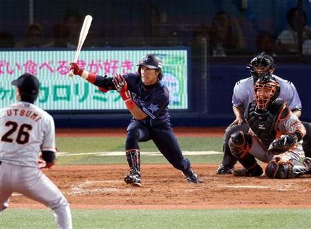 Sho Aranami (Yokohama DeNA BayStars)