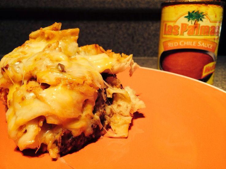 Crock Pot Enchiladas. (How to) Enchiladas En Olla de Barro