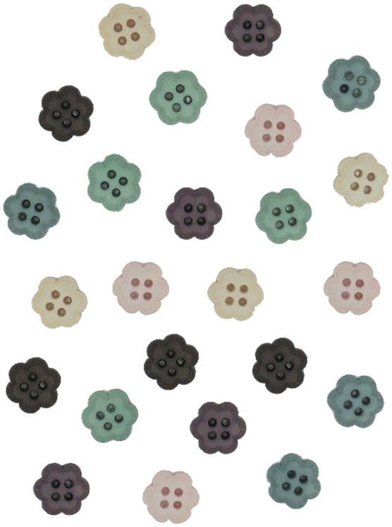 Dress It Up Embellishments-Handful Of Happiness