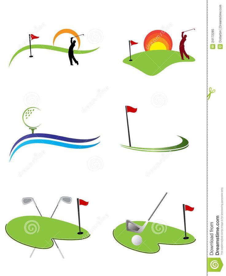 Golf logos golf logo pinterest golf photos and logos