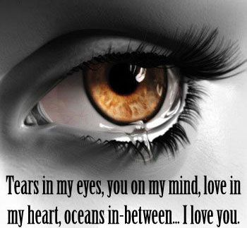 TEARS | Tears-in-my-eyes.. :: Broken Heart :