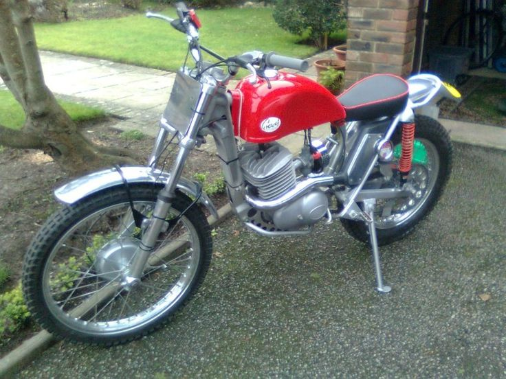 Greeves Motorcycles for Sale | 1966 Greeves Anglian Classic Motorcycle Pictures