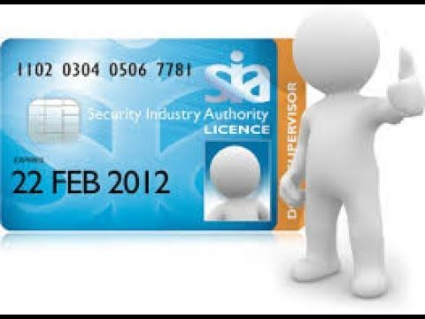 PASS SIA SECURITY EXAMS 5 UNIT 1
