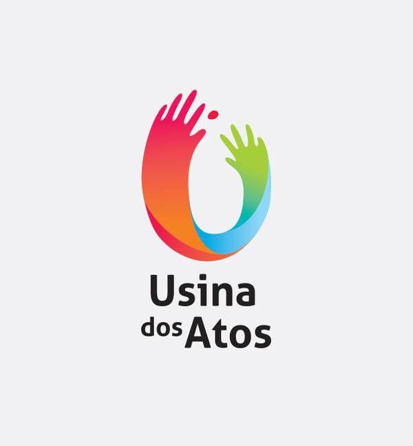 Logo Design Ideas Psd: 20+ Hand Logo Designs, Ideas, Examples