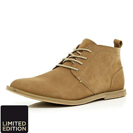 Dress Boots For Men