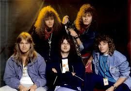 helloween - with the Kiske