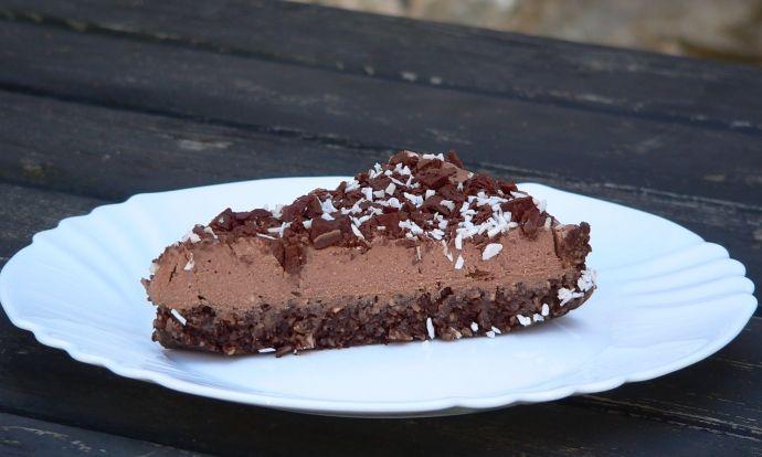 Dokonalý veganský cheesecake