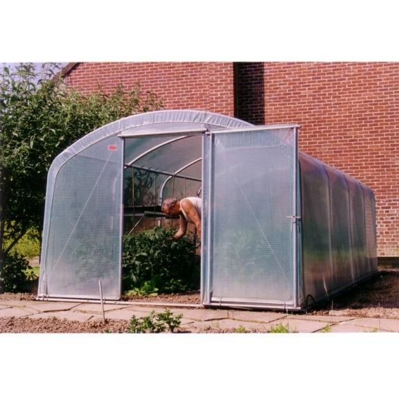 14 best serres de jardin hortik images on pinterest. Black Bedroom Furniture Sets. Home Design Ideas