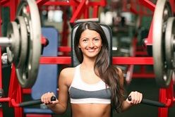 Want to know why women should lift heavy weights to look great? Check out this post.