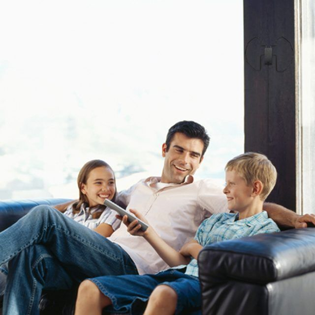 In most locations around the country, you can add an antenna to your TV to get free local channels.