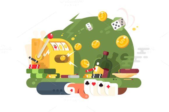 Casino gambling games @creativework247