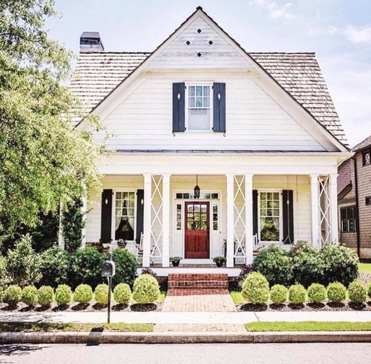 632 best Houses images on Pinterest | Home plans, Architecture and ...