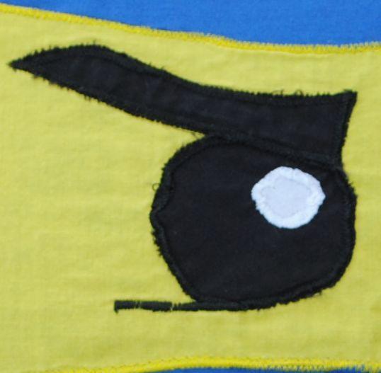 ninjago pillow basic pillow case tutorial crazy little projects - Riesiges Haikissen Das Dich Frisst