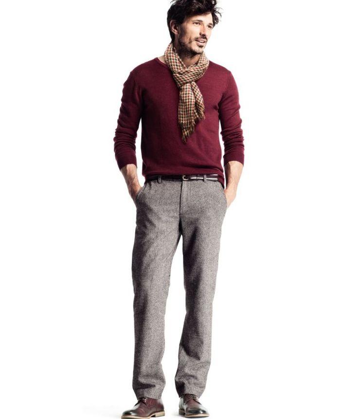 Andres Velencoso Segura Dons Relaxed Styles for H Fall 2012Men Clothing, Second Velencoso, Fashion Clothing, Men Style, Men Fashion, Hm Menswear, Velencoso Segura, Relaxing Style, Don Relaxing