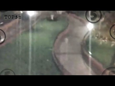 Check Out These Five Creepy Ghost Clips Caught On Camera! Real Or Fake? - Educate Inspire Change