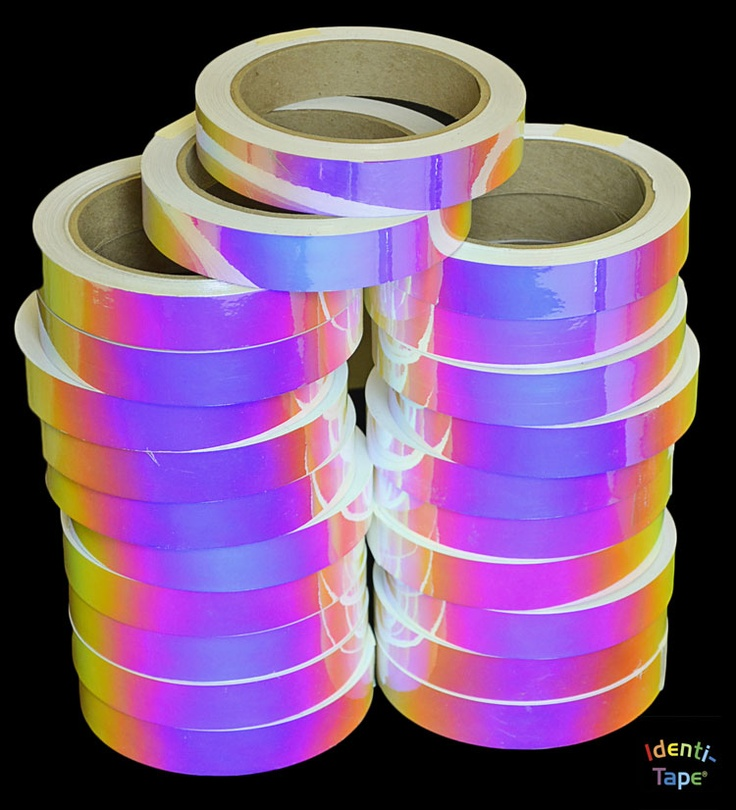 Sunset Sky Deco Hoop Tape