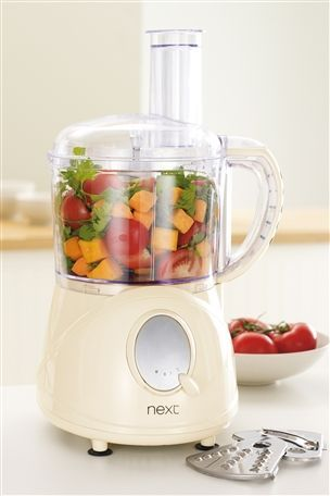 Buy Next Compact Food Processor from the Next UK online shop