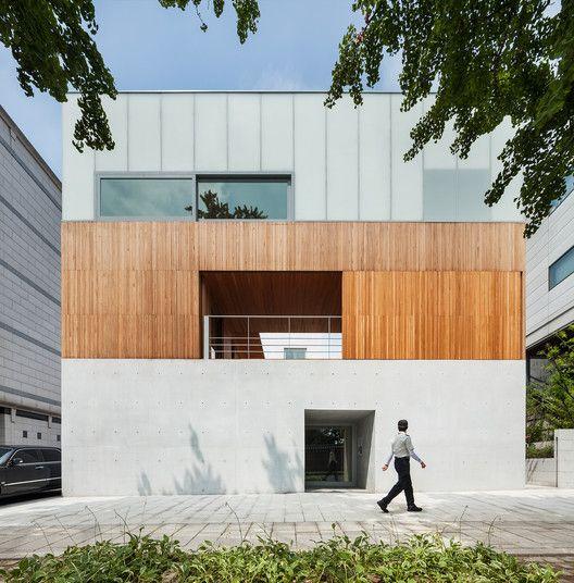 Arumjigi Building,© Kyungsub Shin