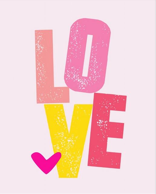 LOVE- easy DIY Cards