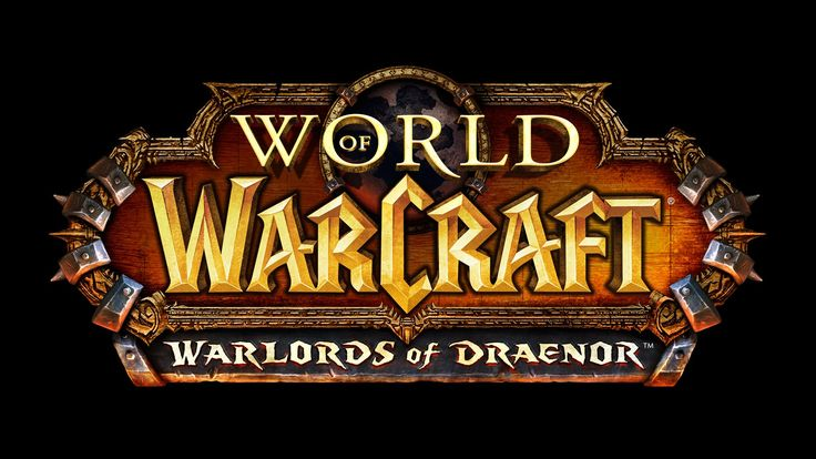 World of Warcraft: Warlords of Draenor Wallpaper