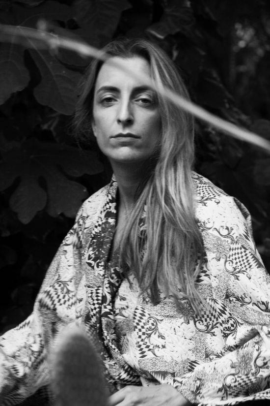 """ROSE PERPETUA""    JOANNA LOUCA COLLECTION SS2013 / PHOTOS BY FILEP MOTWARY"