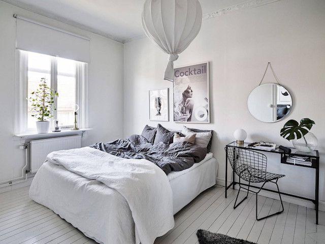 Best 25 Scandinavian Bunk Beds Ideas On Pinterest: 25+ Best Ideas About Swedish Bedroom On Pinterest
