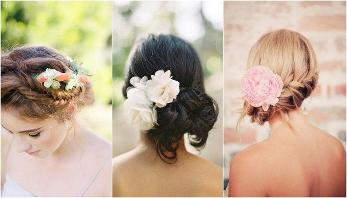 Another 25 Bridal Hairstyles & Wedding Updos