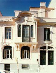 Jewellery museum Athens Greece
