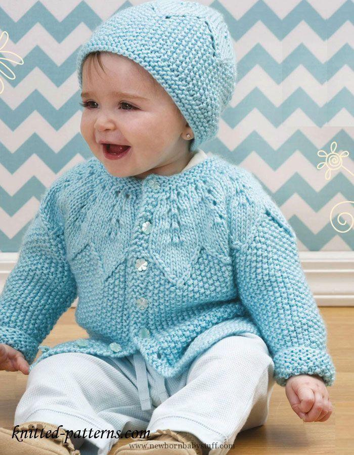 Mejores 73 imágenes de Knit en Pinterest | Tejidos de punto ...