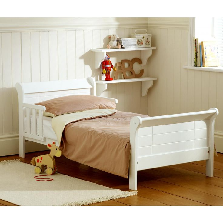 Saplings Poppy Junior Bed
