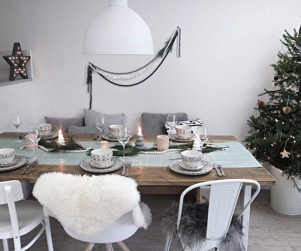 KARWEI   Volop Kerst aan je eettafel. Laat je inspireren in onze blog.