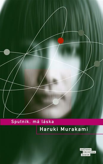 Haruki Murakami - Sputnik Sweetheart