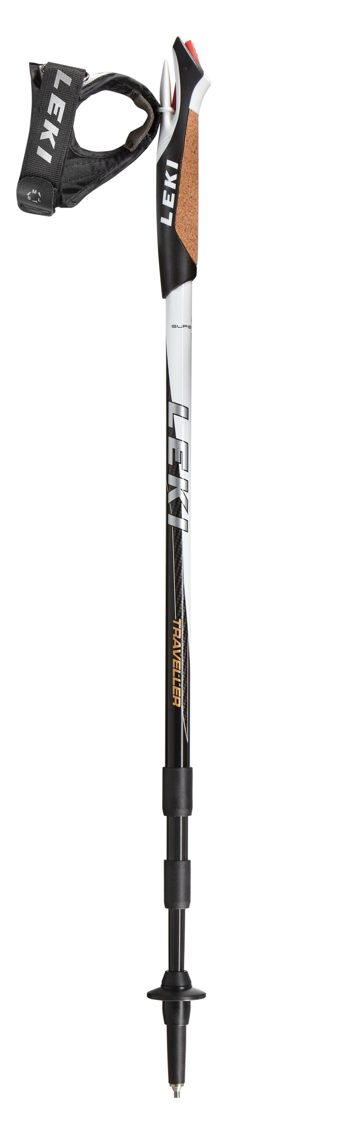 Leki Nordic Walking Poles fantastic whole body workout for everyone. If you think walking can't get your heart rate up this bad boys will prove otherwise. Also a great mobility improver particularly for arthritis.