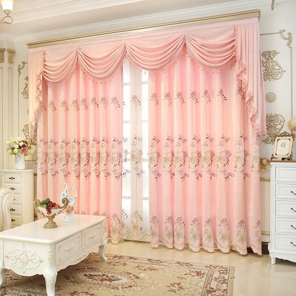 Pin On Valance #red #and #gold #curtains #for #living #room