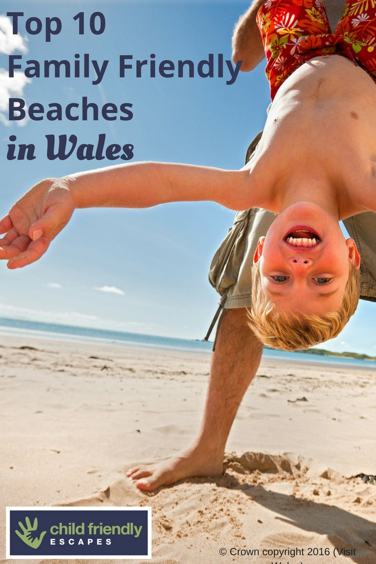 If you are heading to Wales for your family holiday this summer no doubt a day out at the beach is on the cards. So you will need to know which are the most family friendly beaches to ensure both you and the kids have a great time. Take a look to find out more.