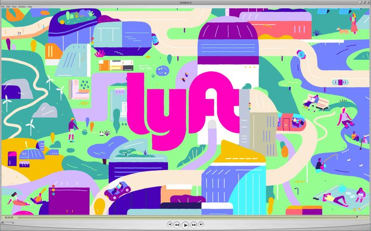"다음 @Behance 프로젝트 확인: ""Lyft Origin Story"" https://www.behance.net/gallery/46534297/Lyft-Origin-Story"