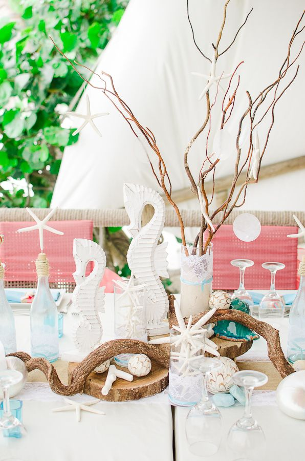 Wendy Alana Photography: Amy & Brian {Punta Cana Majestic Elegance Jellyfish wedding photographer}