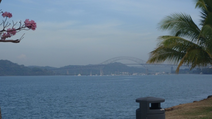 Panama 2011